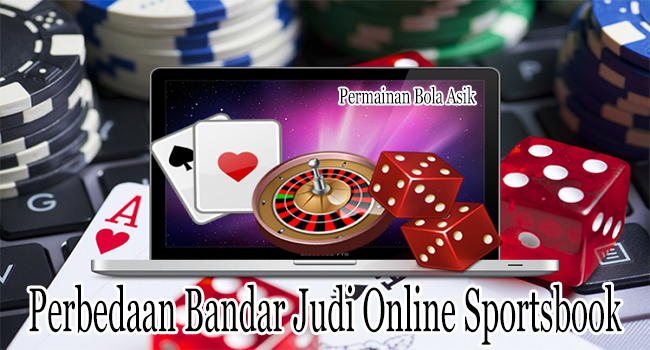 Perbedaan Bandar Judi Online Sportsbook dan Virtual Sports